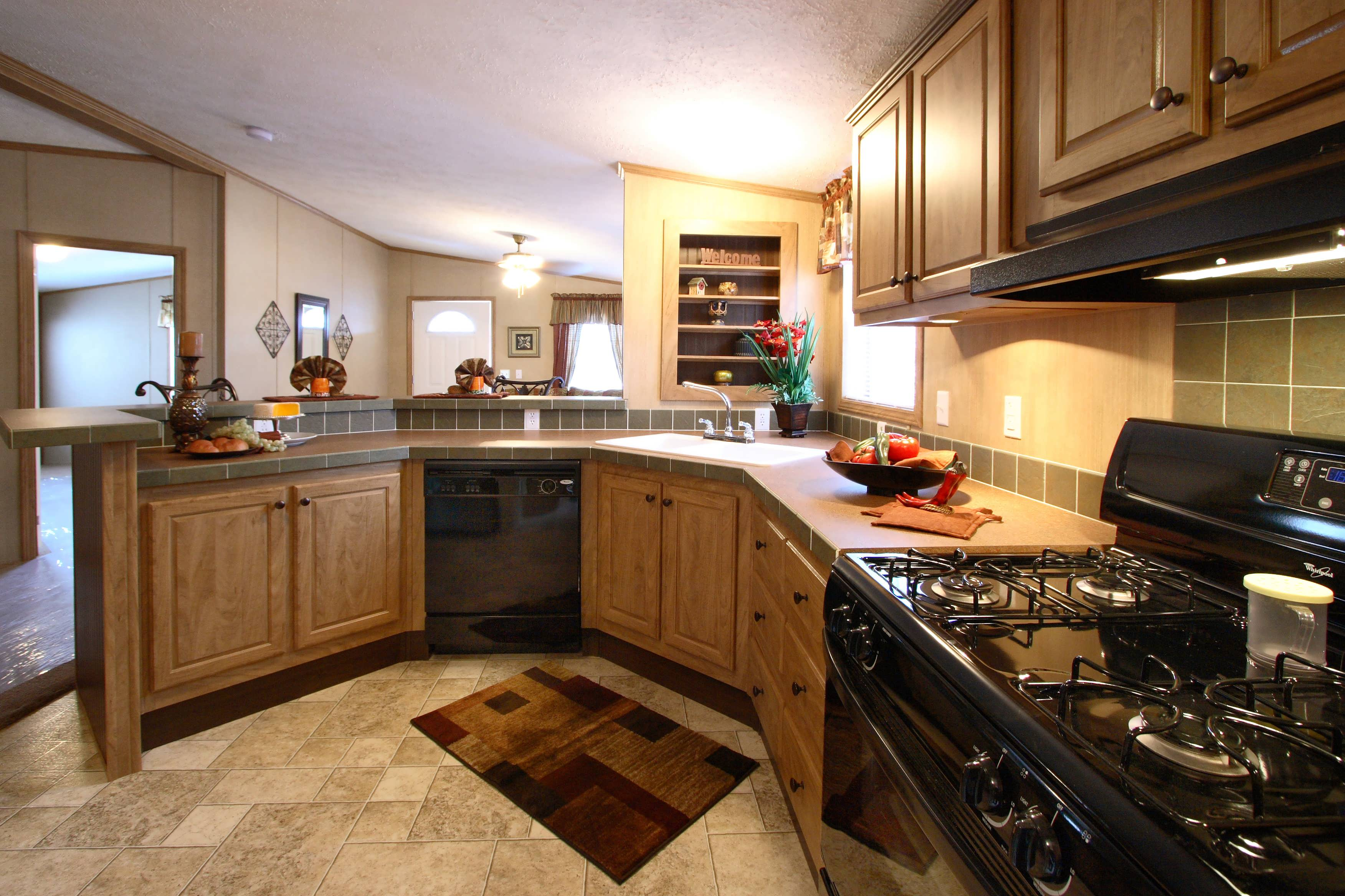 56J879 - Kitchen